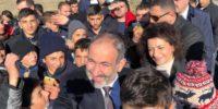 Блог: И не надо армянам завидовать: лидер их революции взял конституционное большинство  и отправил в СИЗО экс-президента