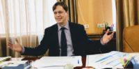 Досягнення Д. Сенниченко в Укрпошті і чи допоможе йому цей досвід стати успішним Головою ФДМУ?