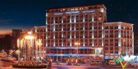 Продаж Готелю ДНІПРО почнеться з ціни 80 млн грн ($3,2 млн)