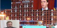 Заступник ФДМУ Т. Єлейко бреше про законність приватизації Готелю «Дніпро»