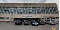 У процесі «судилища» по спортивному комплексу «ВОСХОД» – суддя започатковує «схему» крадіжки державного майна